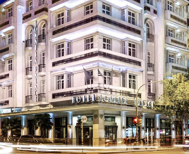 hotel in thessaloniki
